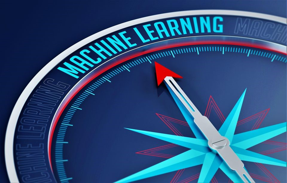 Machine Learning: o presente da estatística.