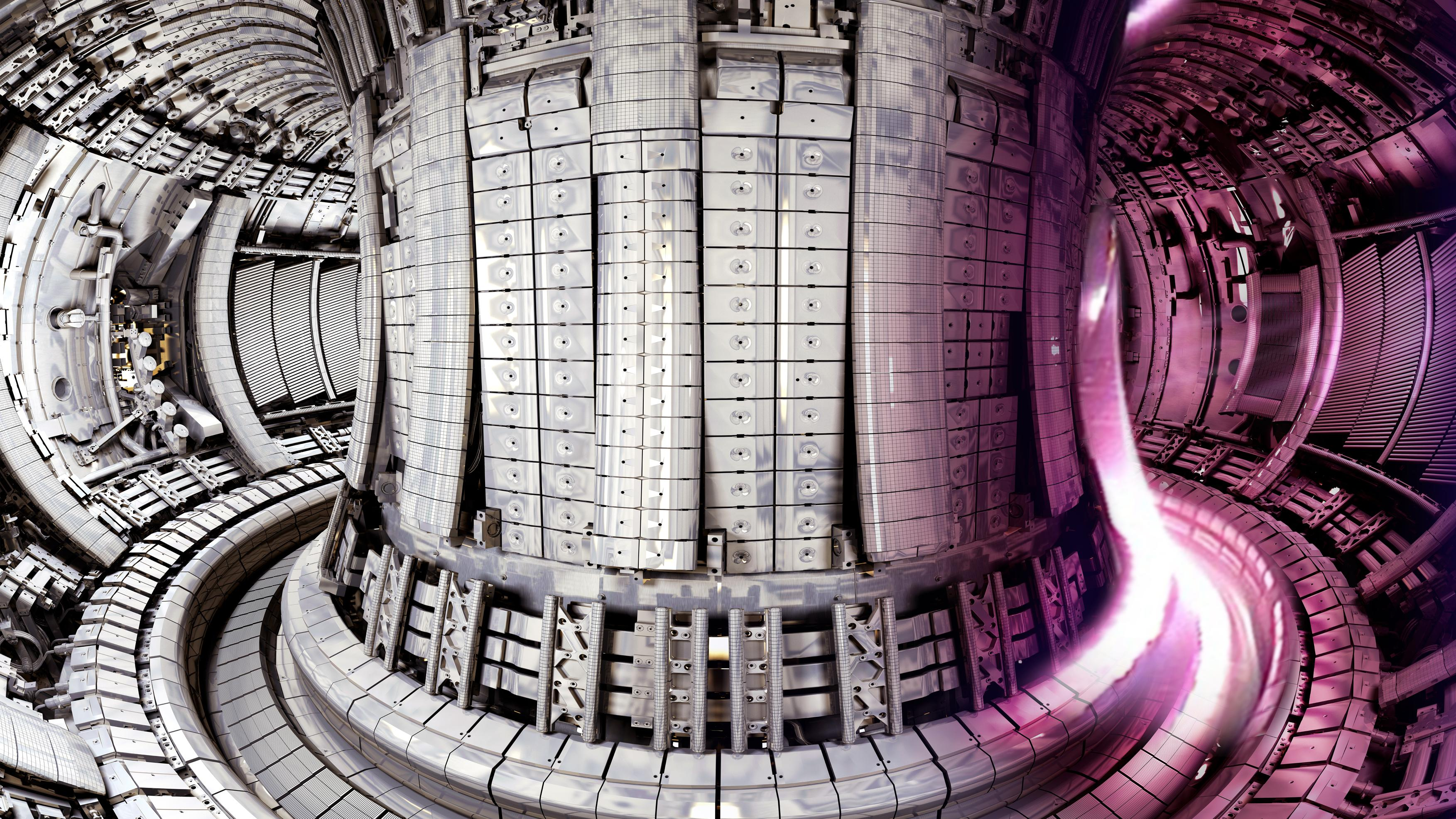 The energy problem and the nuclear fusion alternative